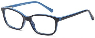 BMX EYEWEAR BMX 70 glasses in Blue