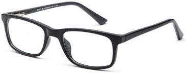BMX EYEWEAR BMX 71 glasses in Black/Grey