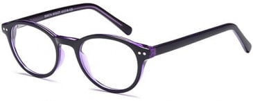BMX EYEWEAR BMX 74 glasses in Violet