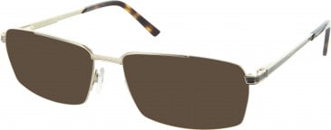 Davidoff DAV99300 sunglasses in Gold