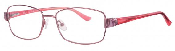 Ferucci 1776 Glasses in Pink