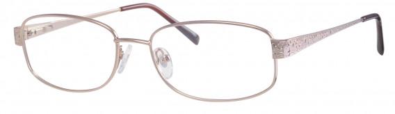Visage 362 Glasses in Gold