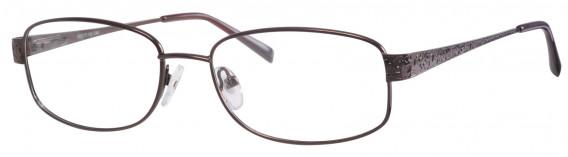 Visage 362 Glasses in Bronze