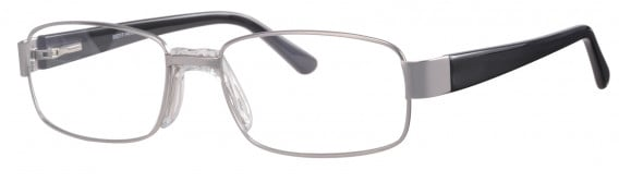 Visage Elite 377 Glasses in Gunmetal