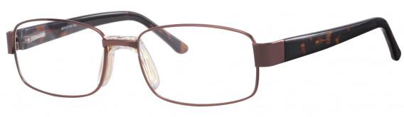 Visage Elite 377 Glasses in Bronze