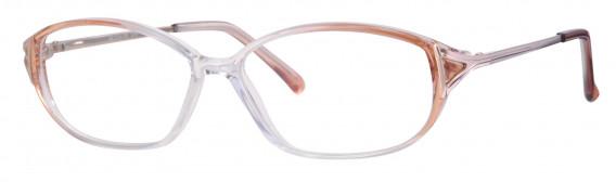 Visage Elite 378 Glasses in Brown