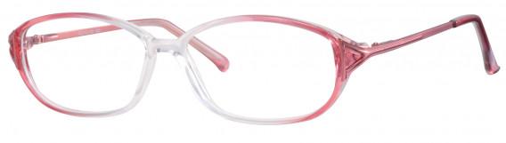 Visage Elite 378 Glasses in Pink