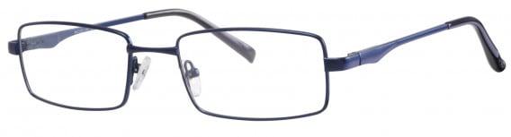 Visage 407 Glasses in Navy