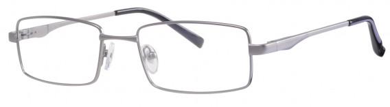 Visage 407 Glasses in Gunmetal
