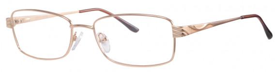 Visage 430 Glasses in Gold