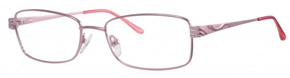 Visage 430 Glasses in Pink