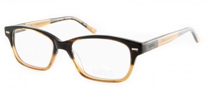 Oasis Tilia glasses in Brown