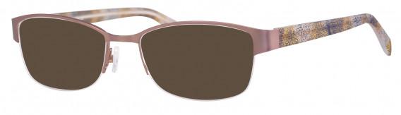 Ferucci 1766 Sunglasses in Brown