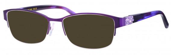 Joia 2548 Sunglasses in Purple