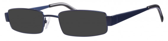 Visage 384 Sunglasses in Navy
