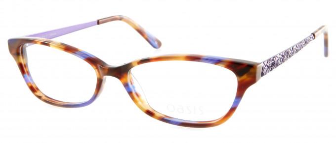 Oasis Calatheas glasses in Violet