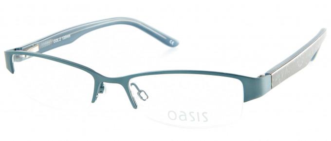 Oasis Clarkia glasses in Green