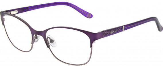 Anna Sui AS216A glasses in Purple