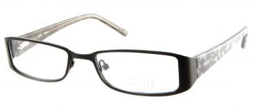Oasis Sephora glasses in Black