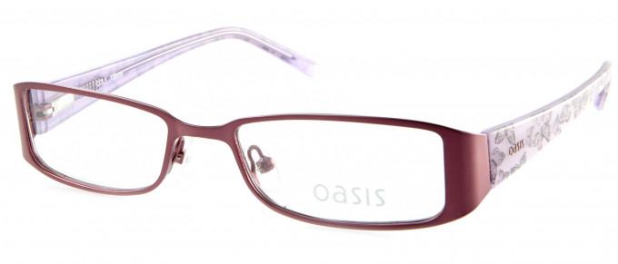 Oasis Sephora glasses in Purple
