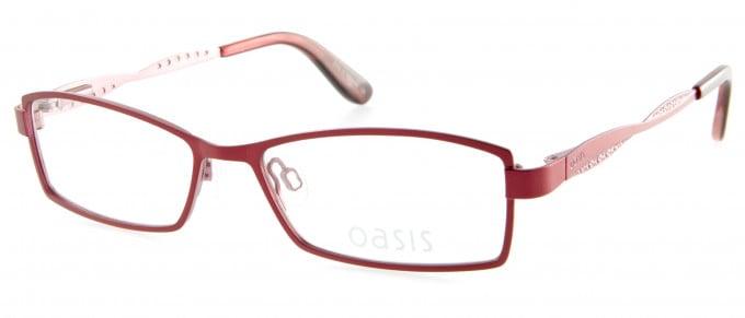 Oasis Sakura glasses in Pink