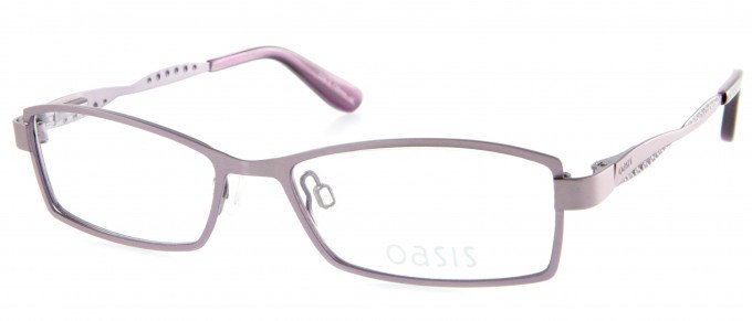Oasis Sakura glasses in Purple