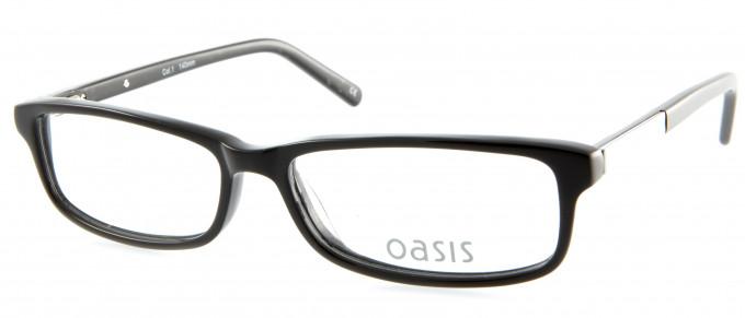 Oasis Cosmos glasses in Black