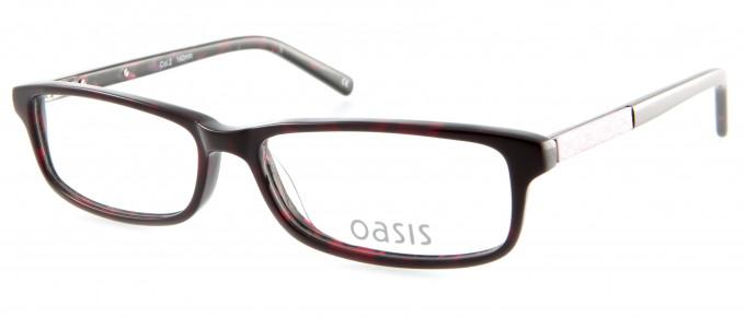 Oasis Cosmos glasses in Purple