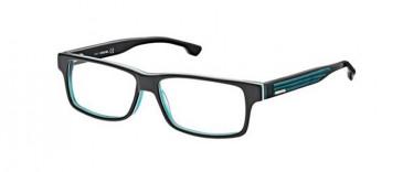 Diesel DL5015-54 glasses in Black