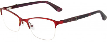 Anna Sui AS217A glasses in Red