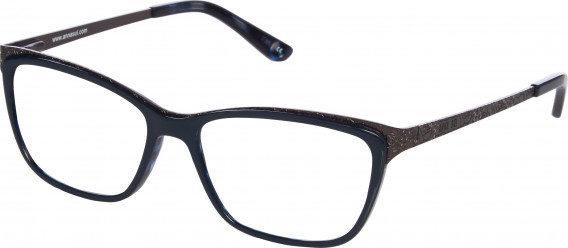 Anna Sui AS502 glasses in Navy
