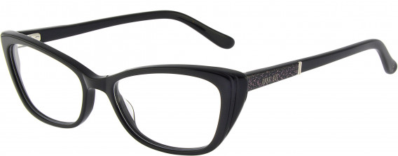 Anna Sui AS660A glasses in Black