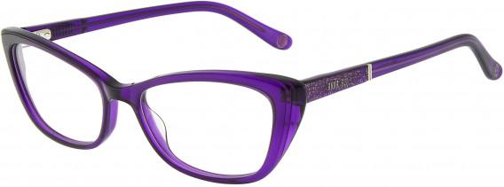 Anna Sui AS660A glasses in Purple