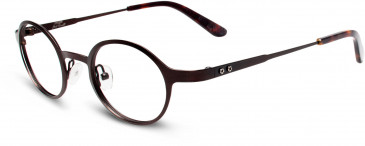 Converse Jack Purcell CV P005 glasses in Brown
