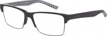 Ted Baker TB4239 glasses in Black
