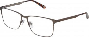 Ted Baker TB4245 glasses in Gun