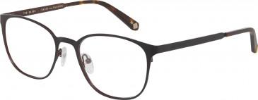 Ted Baker TB4249 glasses in Black