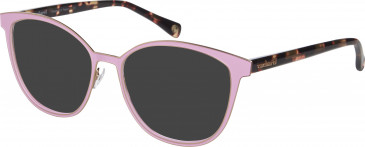 Cacharel CA1029 sunglasses in Pink