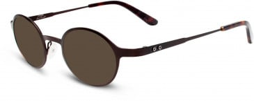 Converse Jack Purcell CV P005 sunglasses in Brown