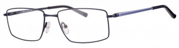 Ferucci FE2022 glasses in Navy