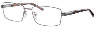 Ferucci FE2031 glasses in Gunmetal