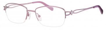 Ferucci Titanium FE710 glasses in Lilac