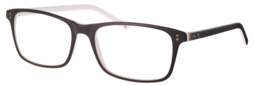 Rip Curl VOU001 glasses in Black/White