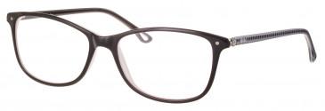 Rip Curl VOU003 glasses in Black/White