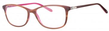 Rip Curl VOU300 glasses in Brown/Pink