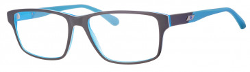 Rip Curl VOU301 glasses in Black/Blue