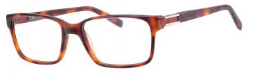 Ferucci FE191 glasses in Navy