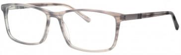 Ferucci FE194 glasses in Grey Mottle