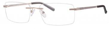Ferucci FE2013 glasses in Gold