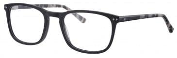 Synergy SYN6018 glasses in Matt Black/Grey